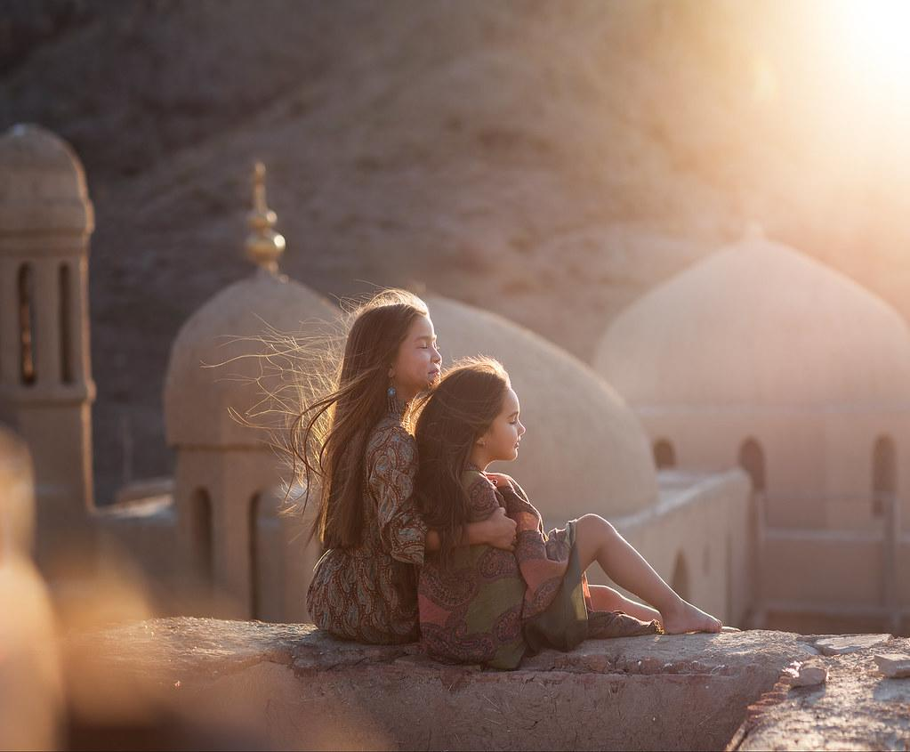 """In the city of nomads… by <a href=""""https://www.flickr.com/photos/75571860@N06/"""">Elena Shumilova</a> (Russia) with a Canon EOS 5D Mark III."""