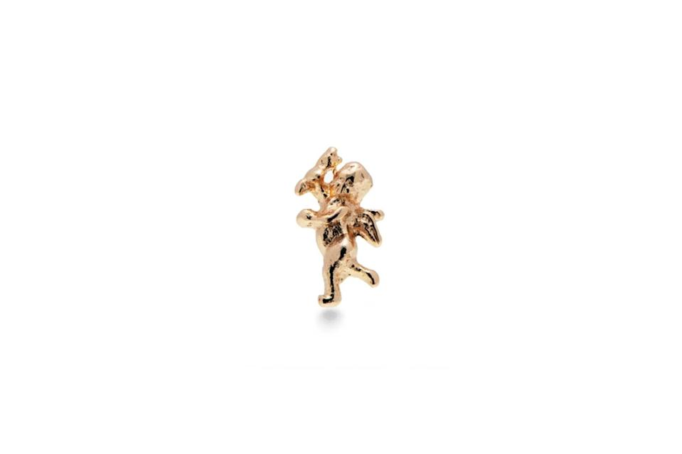"""$24, Studs. <a href=""""https://studs.com/collections/all/products/cupid-stud"""" rel=""""nofollow noopener"""" target=""""_blank"""" data-ylk=""""slk:Get it now!"""" class=""""link rapid-noclick-resp"""">Get it now!</a>"""