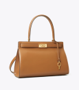 """<p>toryburch.com</p><p><strong>$698.00</strong></p><p><a href=""""https://go.redirectingat.com?id=74968X1596630&url=https%3A%2F%2Fwww.toryburch.com%2Flee-radziwill-small-bag%2F55814.html&sref=https%3A%2F%2Fwww.townandcountrymag.com%2Fstyle%2Fbeauty-products%2Fg19408606%2Fgift-ideas-for-women%2F"""" rel=""""nofollow noopener"""" target=""""_blank"""" data-ylk=""""slk:Shop Now"""" class=""""link rapid-noclick-resp"""">Shop Now</a></p><p>Inspired by <a href=""""https://www.townandcountrymag.com/leisure/arts-and-culture/g25857628/lee-radziwill-jackie-kennedy-sister-pictures/"""" rel=""""nofollow noopener"""" target=""""_blank"""" data-ylk=""""slk:Jackie Kennedy's famously stylish younger sister"""" class=""""link rapid-noclick-resp"""">Jackie Kennedy's famously stylish younger sister</a>, this bag will bring polish to any outfit. </p>"""