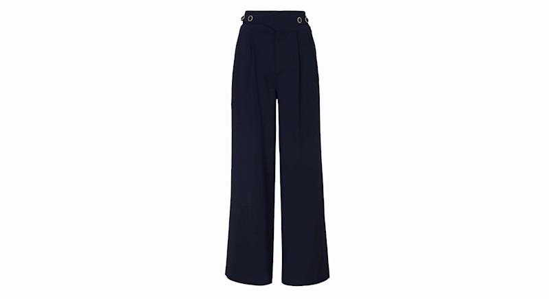 Somerset by Alice Temperley Wide Leg Trousers