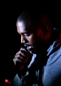 Kanye West's 'Yeezus' Is No. 1 Album Despite Sales Lower Than Some Projections