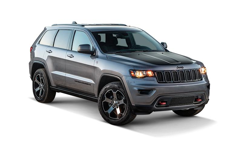 Jeep launches Cherokee and Wrangler Unlimited, prices start at Rs 71.56 Lakh