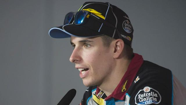 After a successful private test in Jerez, Alex Marquez hopes to be riding against brother Marc in the 2019 MotoGP season.
