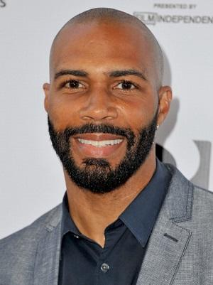 'A-Team' Star Omari Hardwick Cast in Starz's 'Power' Drama From 50 Cent