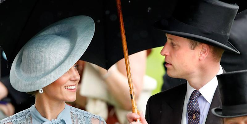 Prince William and Kate Middleton could be your neighbours - find out how!