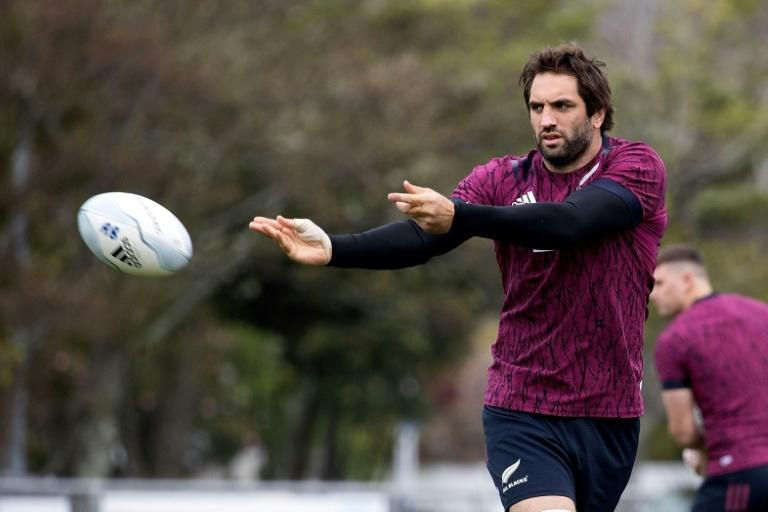 Whitelock concussion doubt for All Blacks as Ioane added to squad