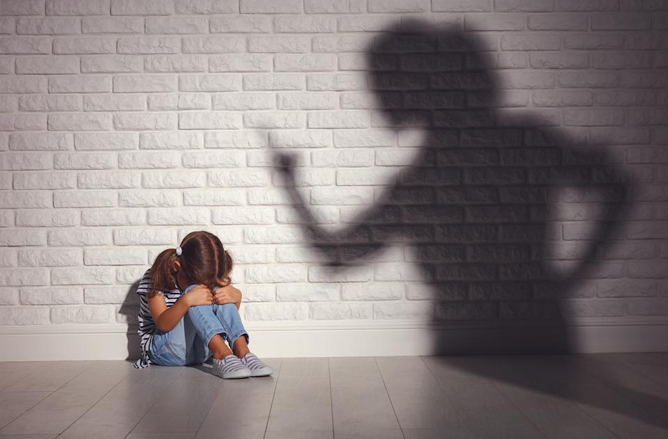 Intimidation, either physical or verbal, does more harm to children than good