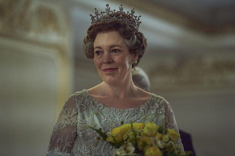<p>Season four, the most reason of The Crown, covered the time period between 1979 and 1990, including Margaret Thatcher's reign as Prime Minister and the Falklands war.</p>