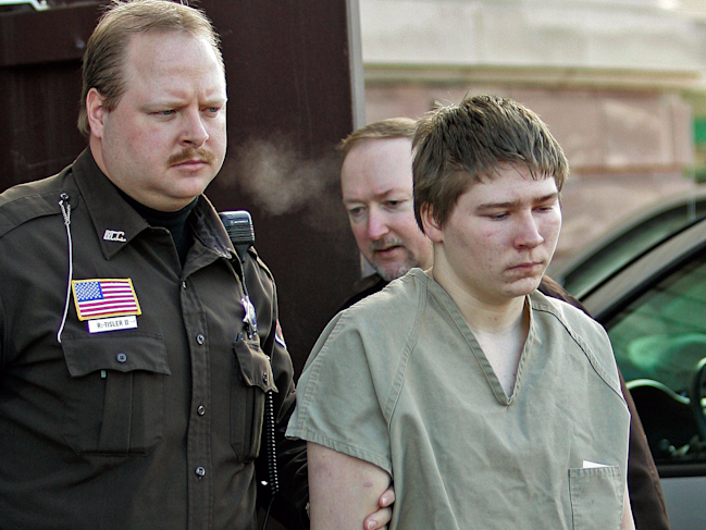 'Making a Murderer' Confession Was Coerced, Judges Affirm