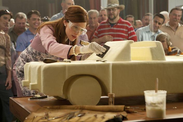 """<p>This ensemble about a butter-carving competition in Iowa is further proof of Garner's comedic ability. Playing opposite <em>Modern Family</em>'s Ty Burrell doesn't hurt.</p><p><a class=""""link rapid-noclick-resp"""" href=""""https://www.amazon.com/Butter-Jennifer-Garner/dp/B00978WJI2/ref=sr_1_2?tag=syn-yahoo-20&ascsubtag=%5Bartid%7C10072.g.27131604%5Bsrc%7Cyahoo-us"""" rel=""""nofollow noopener"""" target=""""_blank"""" data-ylk=""""slk:WATCH NOW"""">WATCH NOW</a></p>"""