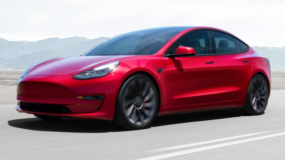 Tesla Model 3 to arrive in India by June 2021