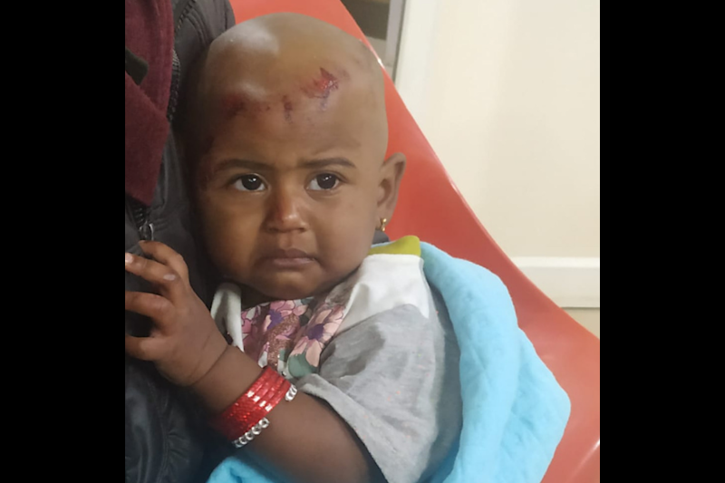 Police File Case Against Parents of 1-year-old Baby Who Fell Off Speeding Jeep in Kerala Forest