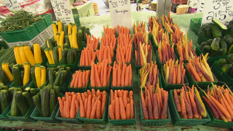Farmers market lies exposed: CBC's Marketplace consumer cheat sheet