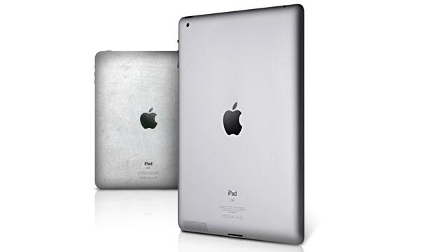 iPad Mini to Be Released in October, Sources Say