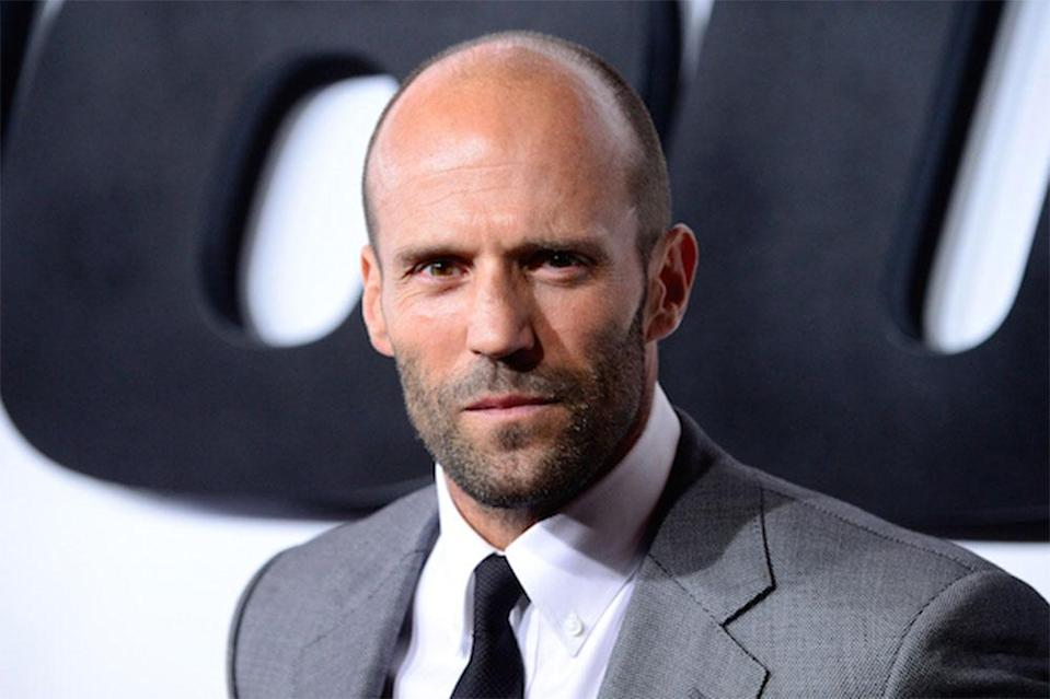 """Jason Statham We've had a blonde Bond – why not a bald Bond? The Stath can balance action and dramatic chops better than most, and he recently he declared he'd """"abso-f***ing-lutely"""" play Bond given the chance. No, we don't think it's likely to happen, but imagine the possibilities."""