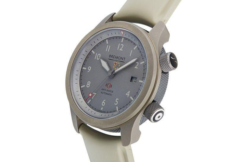 """<p>MB Savana Special Edition </p><p><a class=""""link rapid-noclick-resp"""" href=""""https://go.redirectingat.com?id=127X1599956&url=https%3A%2F%2Fwww.bremont.com%2Fproducts%2Fmbii-savanna&sref=https%3A%2F%2Fwww.esquire.com%2Fuk%2Fwatches%2Fg25973970%2Fbest-mens-watches%2F"""" rel=""""nofollow noopener"""" target=""""_blank"""" data-ylk=""""slk:SHOP"""">SHOP</a></p><p>Can you survive nine ejections from an aircraft at speeds of 600 knots and forces of 30G? </p><p>Can your watch? </p><p>Those were just two of the many, many tests the MB Savanna was put through by the Bremont watch company. </p><p>Its MB-II line, produced in collaboration with Martin-Baker, makers of ejector seats and fellow Brits, has become one of its most popular ranges with both pilot watch fans and actual real-life military pilots. This latest grey/tan version has pops of colour (red, yellow) but otherwise wears its desert military spec with distinction. </p><p>Water resistant to 100m, there's also a display case back with a view of the ruthenium-plated rotor.</p><p>£4,595; <a href=""""https://go.redirectingat.com?id=127X1599956&url=https%3A%2F%2Fwww.bremont.com%2Fproducts%2Fmbii-savanna&sref=https%3A%2F%2Fwww.esquire.com%2Fuk%2Fwatches%2Fg25973970%2Fbest-mens-watches%2F"""" rel=""""nofollow noopener"""" target=""""_blank"""" data-ylk=""""slk:bremont.com"""" class=""""link rapid-noclick-resp"""">bremont.com</a></p>"""