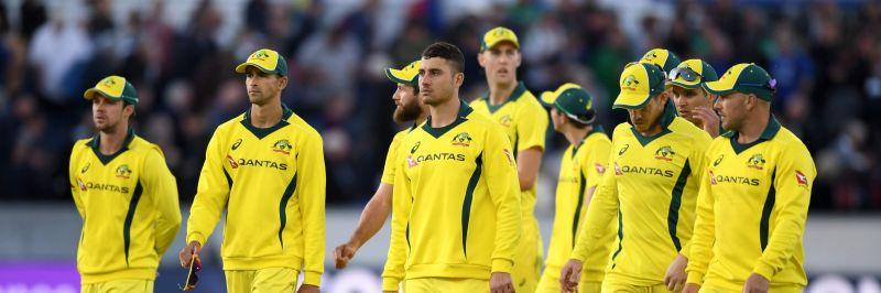 Australian batting has been known to make big totals