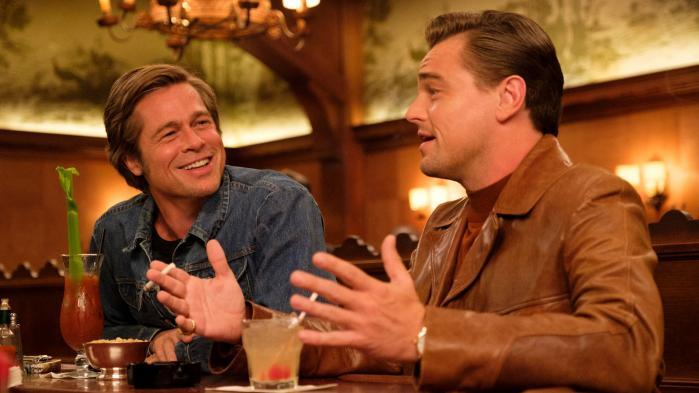 [Cinéma] Once Upon A Time in Hollywood: le final trailer