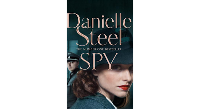 This WWII historical fiction is such a great book to read with the rain lashing outside. [Photo: Amazon]