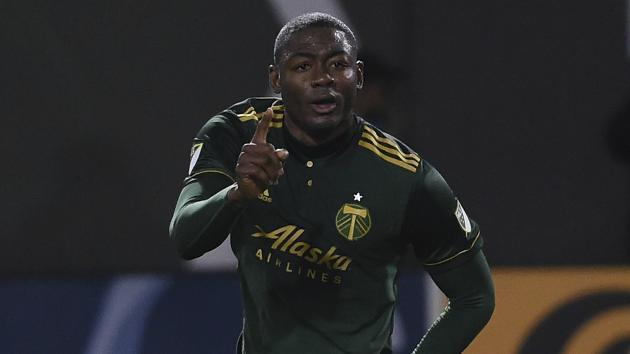<p>MLS Review: Timbers end NYCFC's unbeaten start, Sounders claim first win</p>