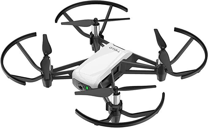 <p><span>Ryze Tech Tello - Mini Drone</span> ($89, originally $99)</p>
