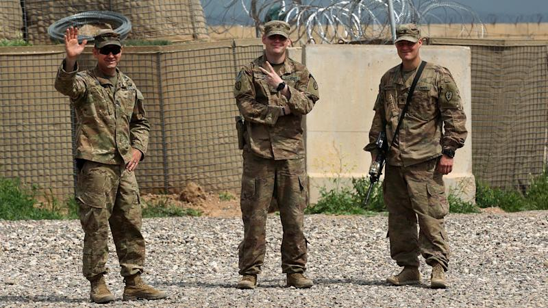 US to reduce troop presence in Iraq from 5,200 to 3,000