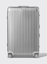 """<p><strong>Rimowa North America</strong></p><p>bergdorfgoodman.com</p><p><strong>$1500.00</strong></p><p><a href=""""https://go.redirectingat.com?id=74968X1596630&url=https%3A%2F%2Fwww.bergdorfgoodman.com%2Fp%2Fprod143710137&sref=https%3A%2F%2Fwww.harpersbazaar.com%2Fwedding%2Fplanning%2Fg37129060%2F10-year-anniversary-gifts%2F"""" rel=""""nofollow noopener"""" target=""""_blank"""" data-ylk=""""slk:SHOP NOW"""" class=""""link rapid-noclick-resp"""">SHOP NOW</a></p><p>As the world slowly opens back up, plan a step up from your honeymoon or a relaxing weekend getaway. Then, throw in the luggage to go with it.</p>"""