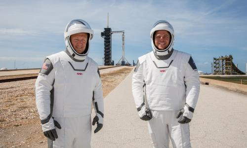 Of course billionaires like Elon Musk love outer space. The Earth is too small for their egos