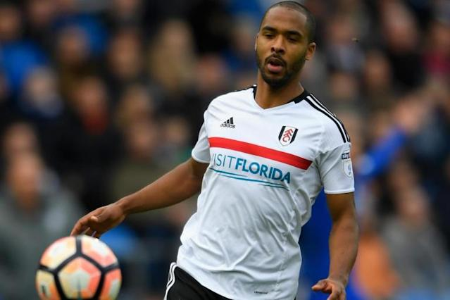 Fulham can't afford slip-up against Rotherham and must improve against strugglers, says Denis Odoi