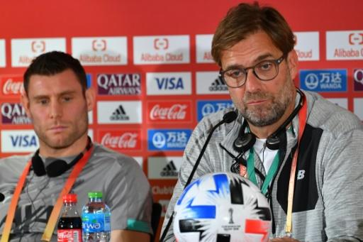Jurgen Klopp's Liverpool side face Monterrey in the Club World Cup semi-final in Doha on Wednesday with a final against Flamengo up for grabs