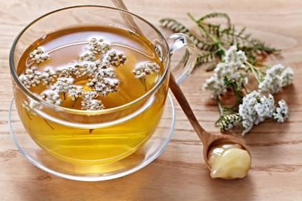The truth about herbal tea