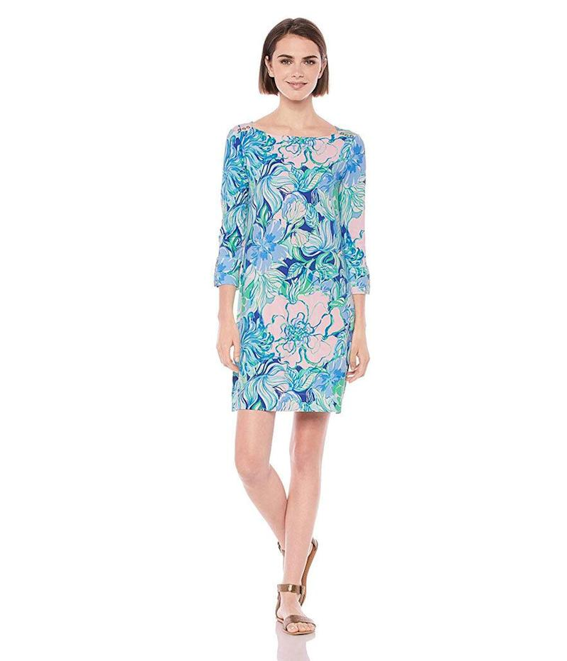 Lilly Pulitzer Women's UPF 50+ Sophie Dress (Photo: Amazon)