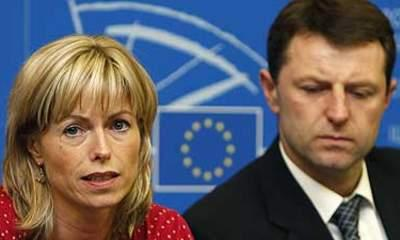 McCanns 'Greatly Encouraged' By New Leads
