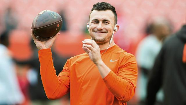 Johnny Manziel's workouts caused a major stir inside the Hamilton Tiger-Cats organization. His agent's recent proclamation of a Jan. 31 deadline for the Canadian Football League franchise to sign Manziel hasn't.