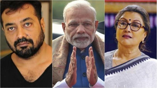 A group of 49 celebrities, including the likes of Anurag Kashyap, Aparna Sen and Adoor Gopalakrishnan has written to PM Narendra Modi on the growing cases of lynching.