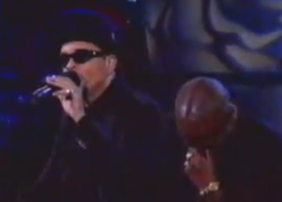 Tupac and Ice-T Sing 'You Don't Bring Me Flowers,' Courtesy of Questlove (Video)
