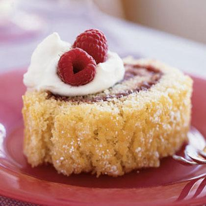 """<p><a href=""""https://www.myrecipes.com/ingredients/almond-recipes"""" rel=""""nofollow noopener"""" target=""""_blank"""" data-ylk=""""slk:Almond"""" class=""""link rapid-noclick-resp"""">Almond</a> paste makes the cake a bit sticky, so be sure to coat the wax paper in the pan with cooking spray and dust with flour before spooning in the batter. Combining the almond paste and sugar in a blender or food processor helps incorporate the paste into the batter without lumps. This <a href=""""https://www.myrecipes.com/cake-recipes"""" rel=""""nofollow noopener"""" target=""""_blank"""" data-ylk=""""slk:cake"""" class=""""link rapid-noclick-resp"""">cake</a> can be made a day in advance; just wrap it in plastic wrap, and store in the fridge.</p>"""