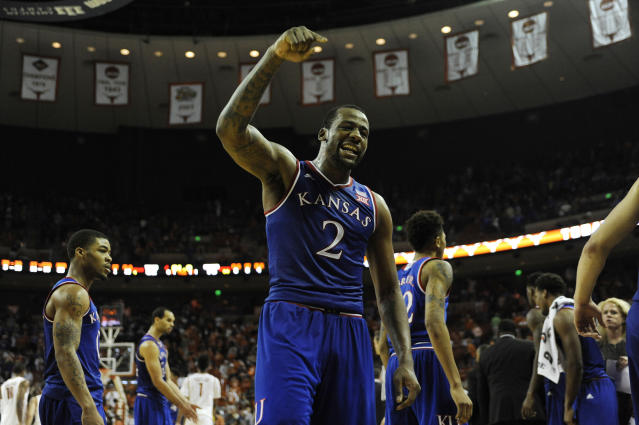 Sources: NCAA investigating whether family of Kansas' Cliff Alexander received impermissible benefits