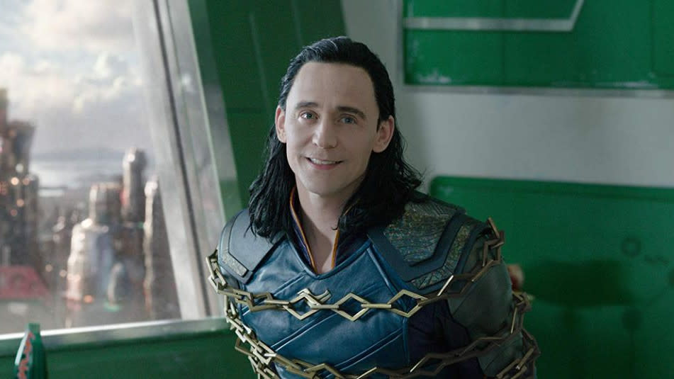 Tom Hiddleston has played Loki in the Marvel Cinematic Universe since 2011. (Credit: Marvel/Disney)