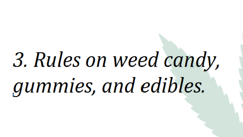 5 things missing from Canada's new proposed weed laws