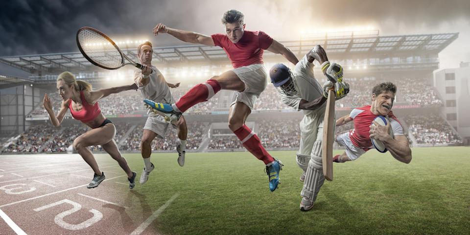 The Independent is launching The Sports Brief newsletter  (Getty Images)