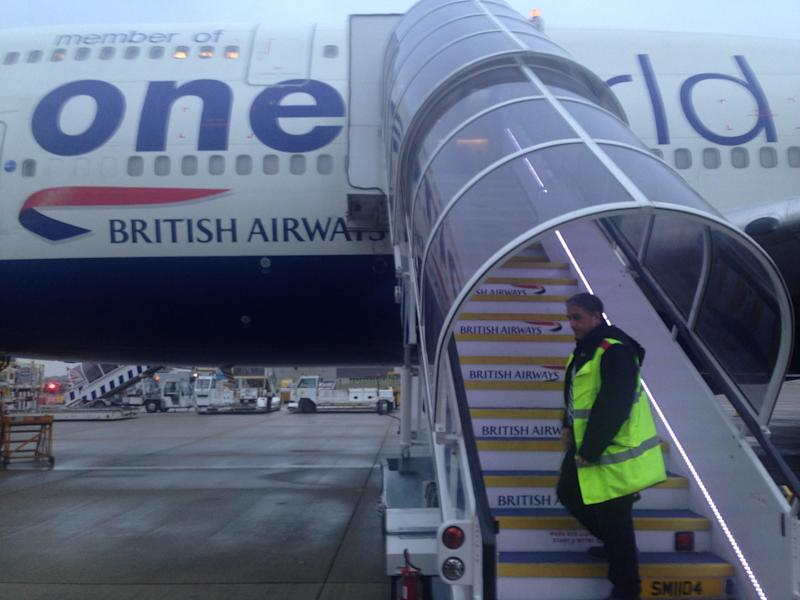 Oneworld is an alliance of 13 airlines (Simon Calder)