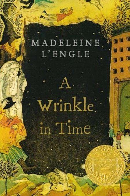 """<p><strong>Madeline L'Engle</strong></p><p>amazon.com</p><p><strong>$5.35</strong></p><p><a href=""""https://www.amazon.com/dp/0312367546?tag=syn-yahoo-20&ascsubtag=%5Bartid%7C10055.g.22749180%5Bsrc%7Cyahoo-us"""" rel=""""nofollow noopener"""" target=""""_blank"""" data-ylk=""""slk:Shop Now"""" class=""""link rapid-noclick-resp"""">Shop Now</a></p><p>When Meg and her little brother Charles Wallace find a strange woman in their kitchen one stormy night, they never expect the adventure that will follow. Sci-fi fans shouldn't miss this classic that will also entice those who don't typically enjoy the genre. </p>"""