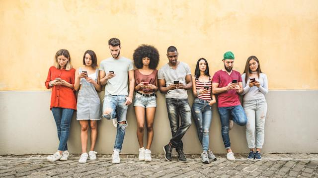 Millennials are so 00s don't you know? Generation Z, Or Gen Z for short, is the demographic cohort succeeding their millennial counterparts. While there are a few conflicting ideas about when this generation starts, most believe they are typically born between 1995 and 2015. Gen Z'ers have been raised on the internet and social media, and have never known life without tech. Maybe that will explain why their alternative name, coined by American psychologist Dr Jean Twenge, is iGen. [Photo: Getty]