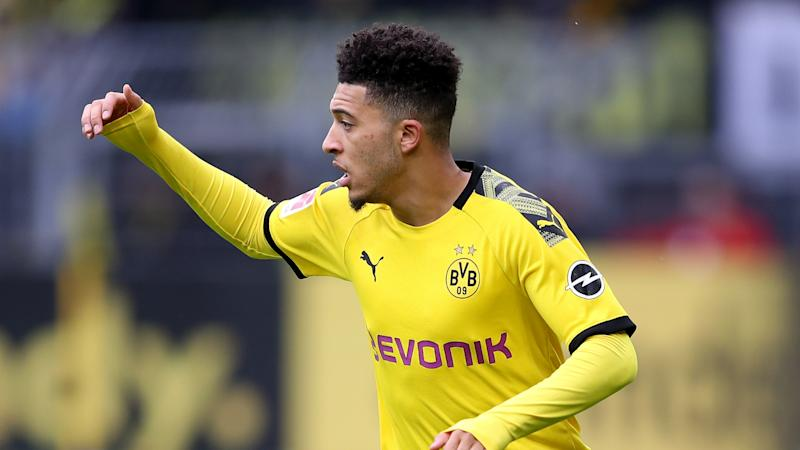 Dortmund will respect Sancho's decision over future, says Watzke