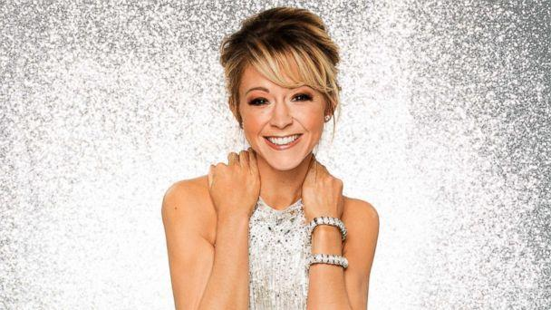 PHOTO: Lindsey Stirling to appear on the new season of 'Dancing With The Stars.' (Heidi Gutman/ABC)