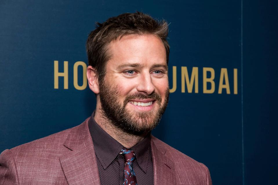 Armie Hammer has been dropped by hisagency,William Morris Endeavor, after multipleabuse allegations involvinghis past relationships came to light.