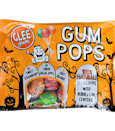 <p>Gluten-free, allergy-friendly, and made with 100 percent natural ingredients, <span>Glee Gum Pops</span> ($5) will bring back fond memories of your favorite childhood bubble gum lollipops.</p>