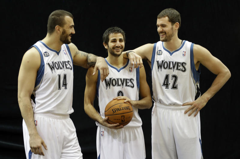 Love returns to the Timberwolves with an edge