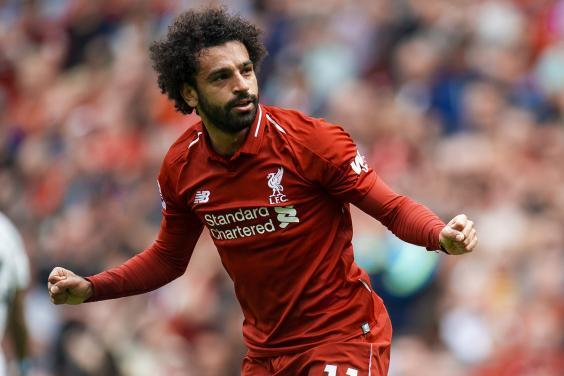 Mohamed Salah allegedly seen on his phone while driving as Liverpool refer footage to Merseyside Police